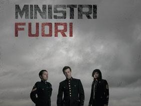 Ministri - Fuori cd