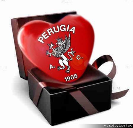 Perugia nel cuore