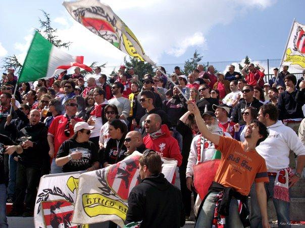 Voluntas Spoleto - Perugia