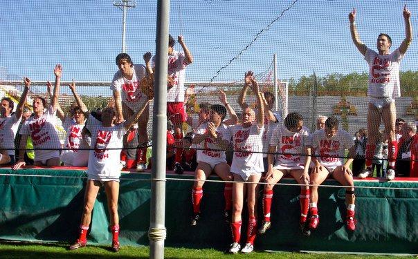 Promozione Perugia Serie D Lega Pro 2011