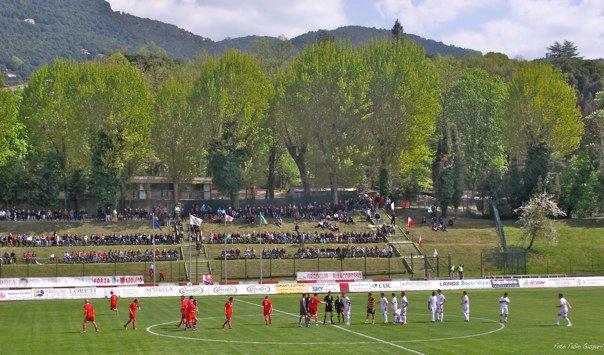 Stadio Comunale Spoleto