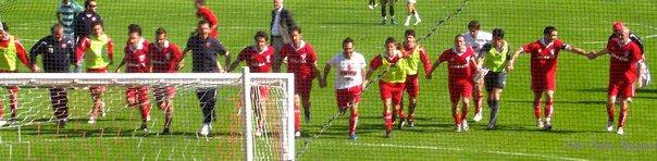 Promozione Perugia 2011