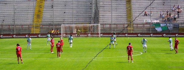 Promozione Lega Pro Perugia