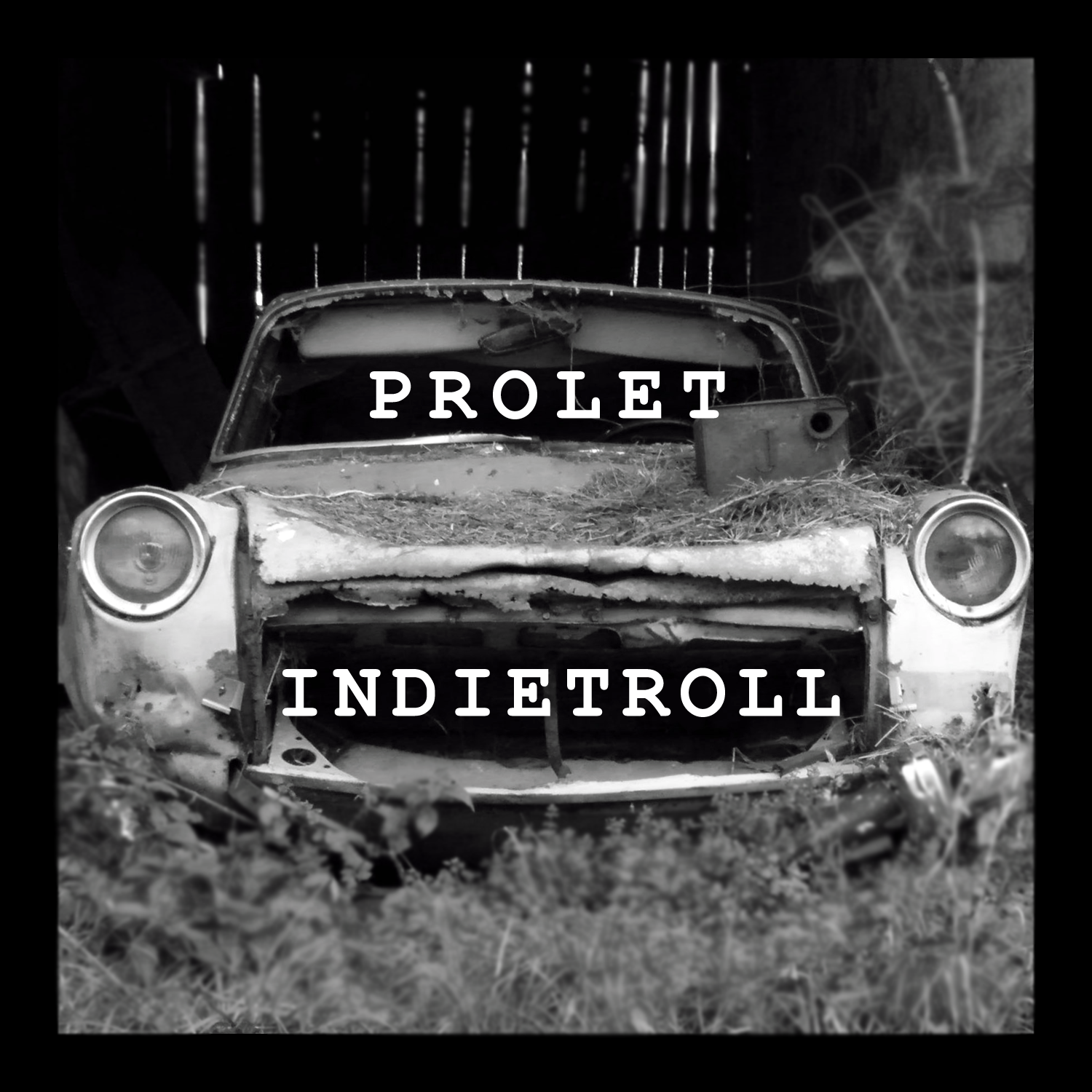 Prolet Indietroll cover