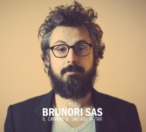 Brunori Sas Accordi vol.3