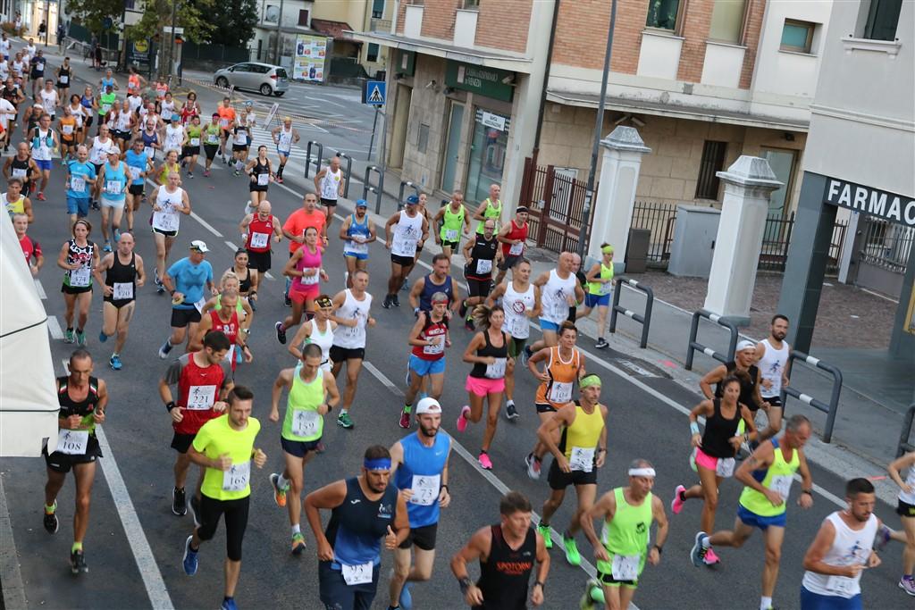 Mezza Maratona di Scorzè 2019
